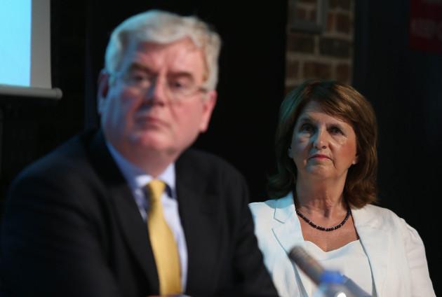 Kenny launches Pathways to Work scheme