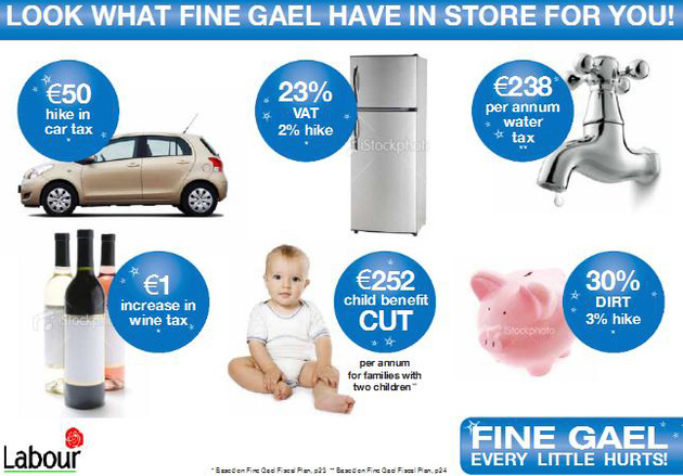 every little hurts