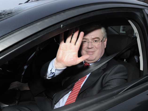 Coalition Talks
