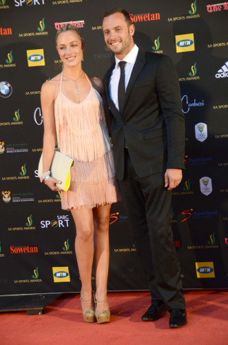 2012 South African Sports Awards - Sandton Convention Centre