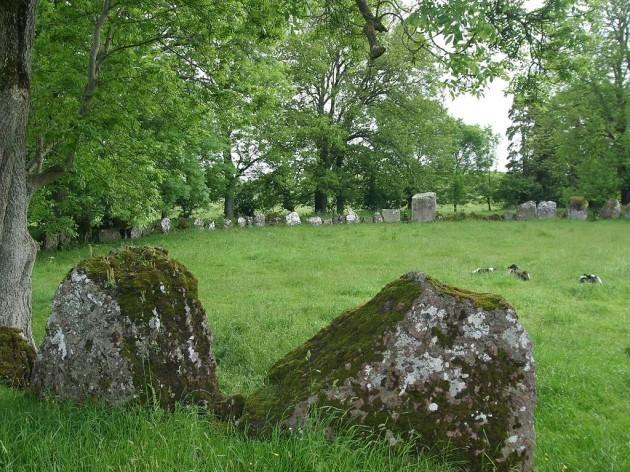 Grange_stone_circle