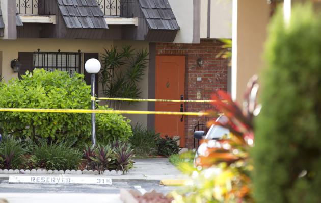 Florida Killing Facebook