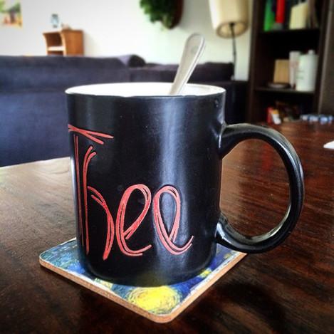 Mijn 'cup of tea May 01, 2015 at 11:41AM