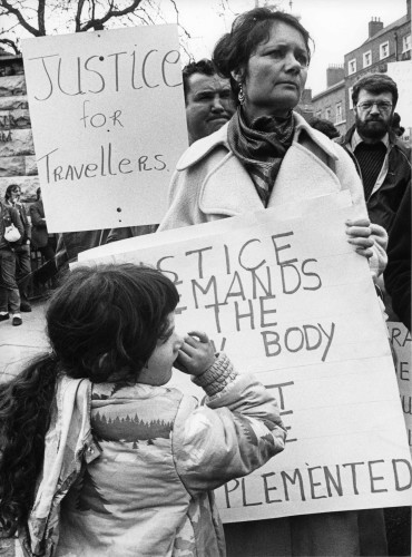 Ireland in 1984. 1984 Irish Archives.