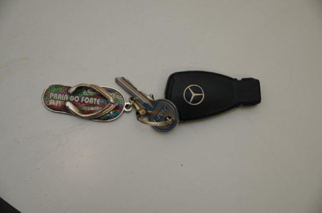 Keys - 6