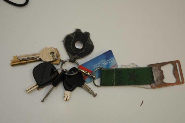 Keys - 4