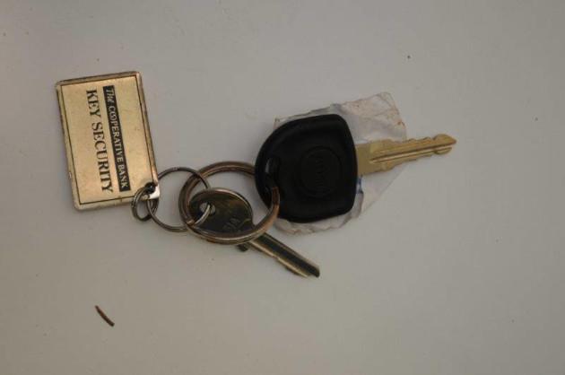 Keys - 3