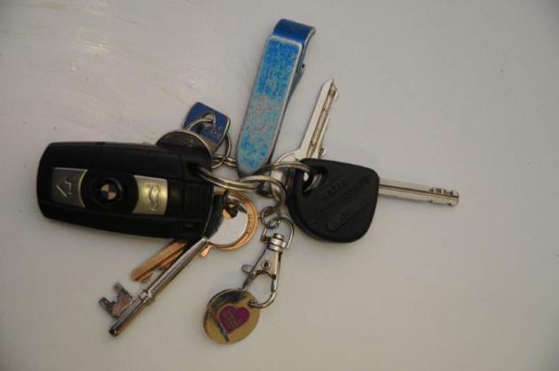 Keys - 7