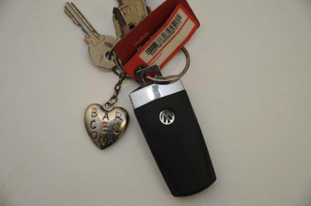 Keys - 8