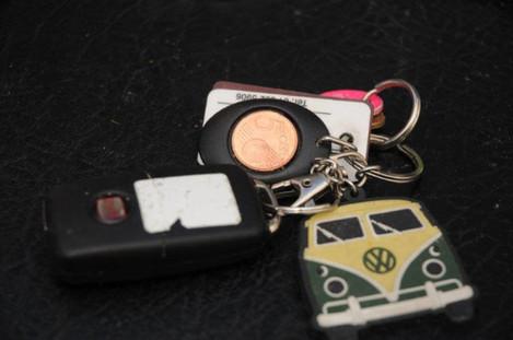 Keys - 9
