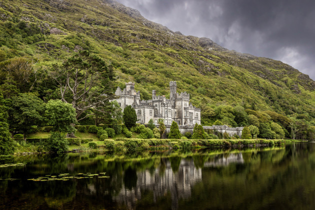 The_Kylemore_Abbey