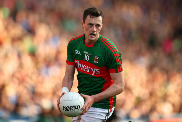 Diarmuid O'Connor