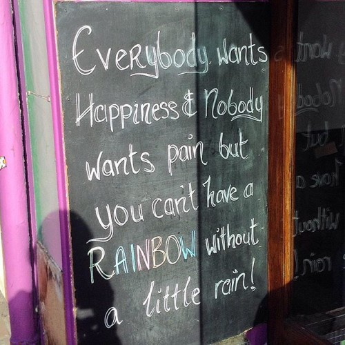 Spotted this yesterday, hope everyone around Cork City has a lovely day today!