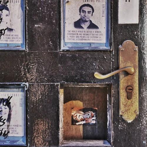 #cork #corkcity #itscorklike #oliverplunkettstreet #door #sunday