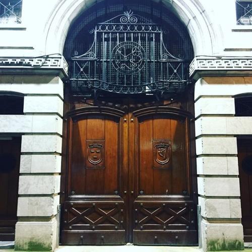 Cork's Doors