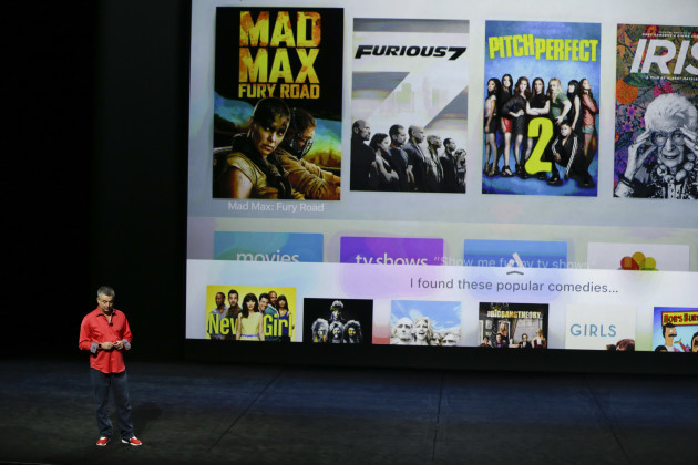 I was skeptical about the new Apple TV at first - then I used it