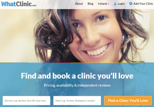 WhatClinic