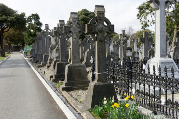 Historic Ireland - Glasnevin Cemetery Is a Hidden Gem And Well Worth a Visit