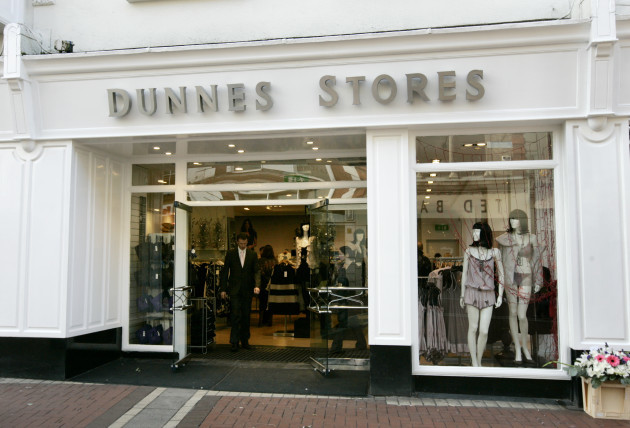21/10/2010 Dunnes Stores Reopens