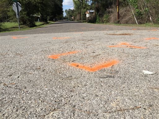 Boy Killed-Louisiana Shooting