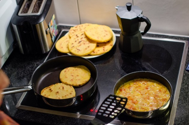 colombia-breakfast-in-colombia-revolves-around-the-arepa-a-dense-slightly-sweet-corn-cake-thats-served-simply-with-butter-or-topped-with-eggs-meat-or-jam