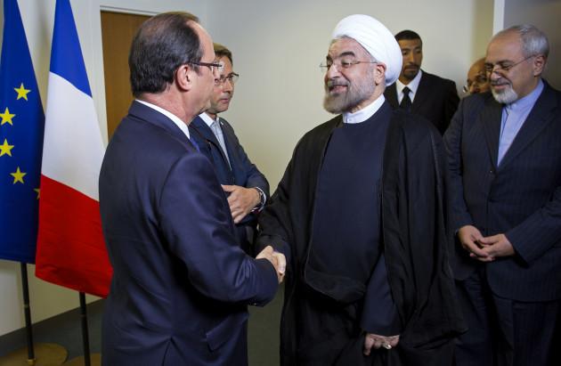 United Nations Iran