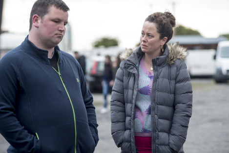 Love/Hate - Series 5 Episode 5