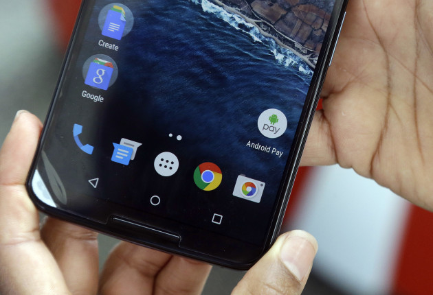 Google Androids Next Tricks
