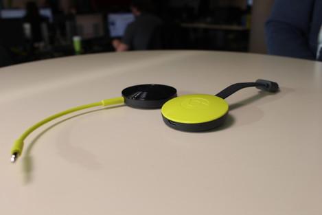 Chromecasts + Audio