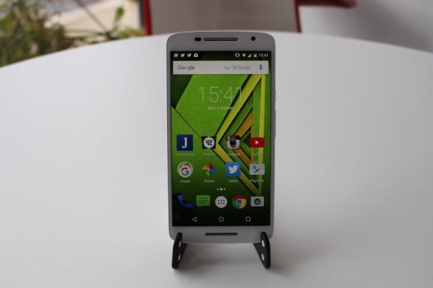 Motorola X Play main image