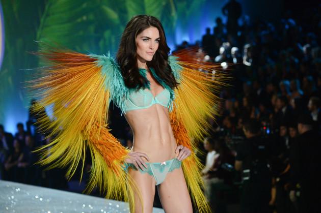 2013 Victoria's Secret Fashion Show - New York