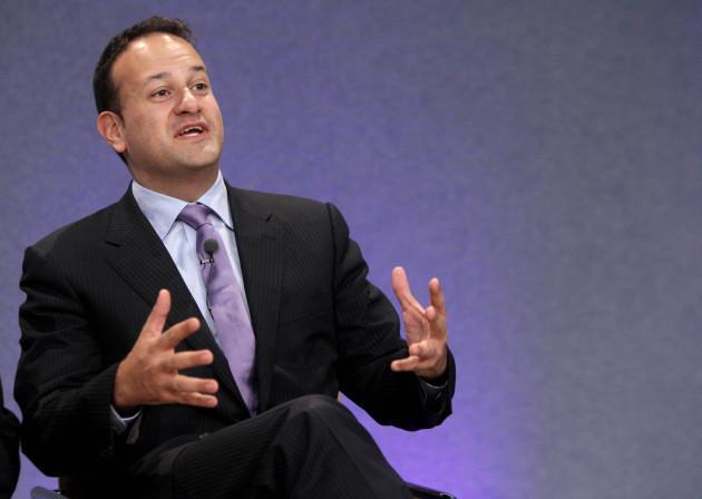 Second Global Irish Economic Forum