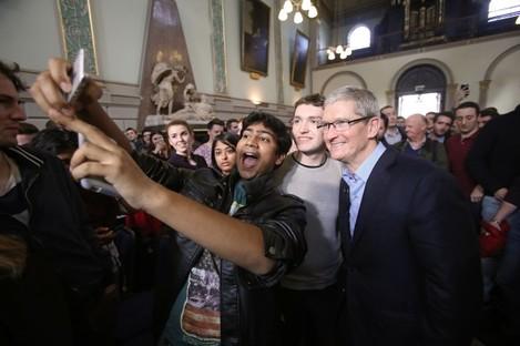 Apple site expansion