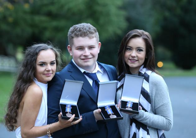 13/11/2015 Ceann Comhairle Sean Barrett, TD presen