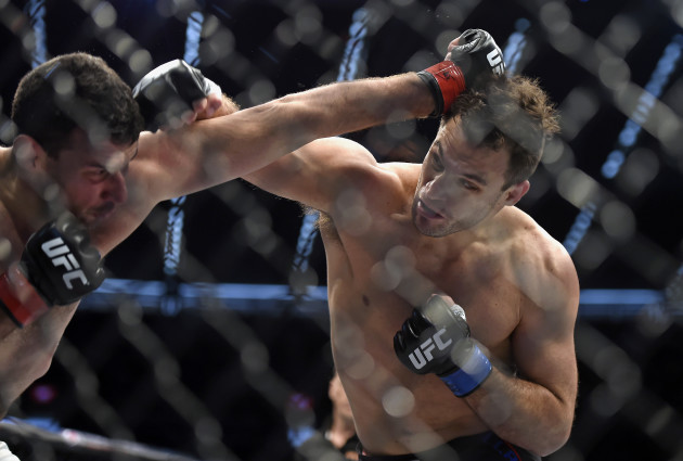 Australia UFC 193