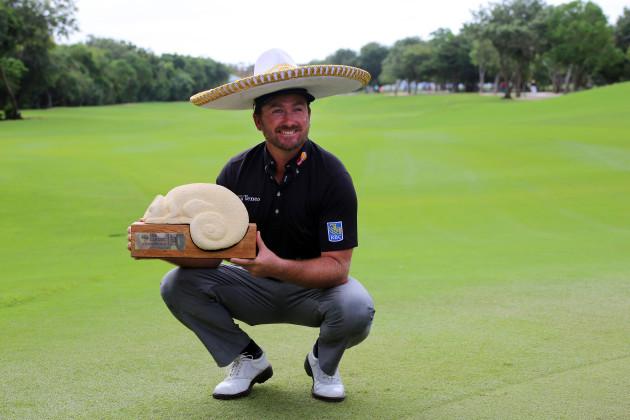 Mexico PGA OHL Classic