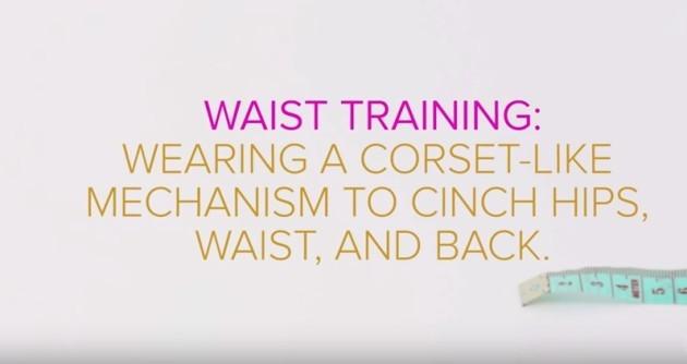 waisttraining