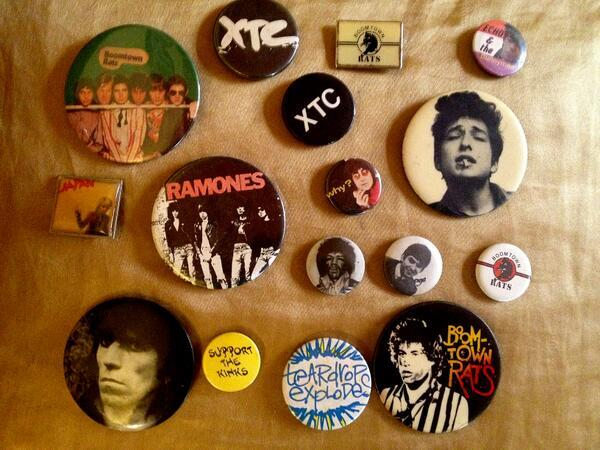 badgecollection