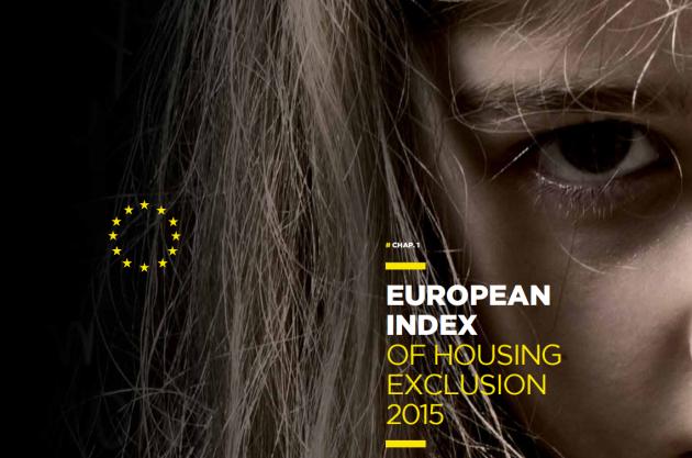 housing europe - 1