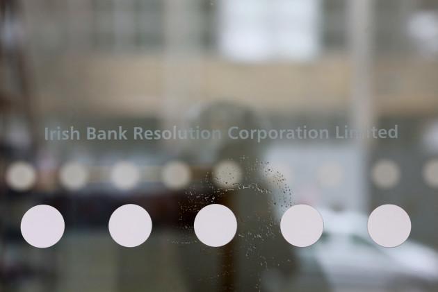 7/2/2013 Anglo Irish Bank To Be Liquidated