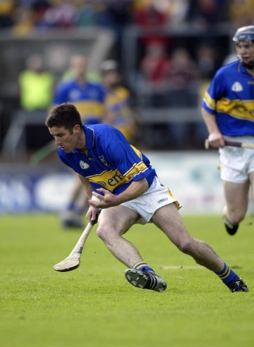 Brian Horgan 18/5/2003