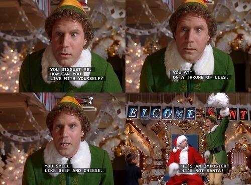 Elf Quote 1