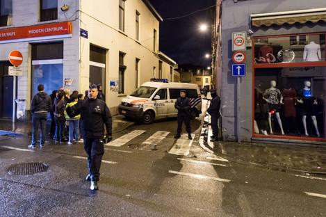 France Attacks Why Belgium