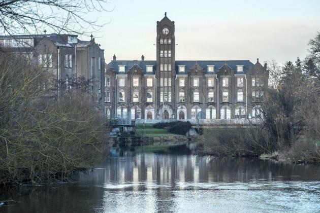 Newbridge College & Dominican Priory