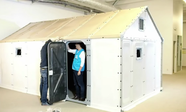 each-shelter-comes-with-flexible-lockable-doors-aimed-at-protecting-families-from-intruders-and-sexual-assault