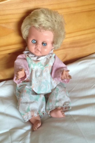 Lorraine Donohoe Donegal Doll