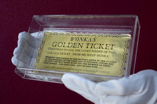 Iconic Hollywood Film Memorabilia Exhibition