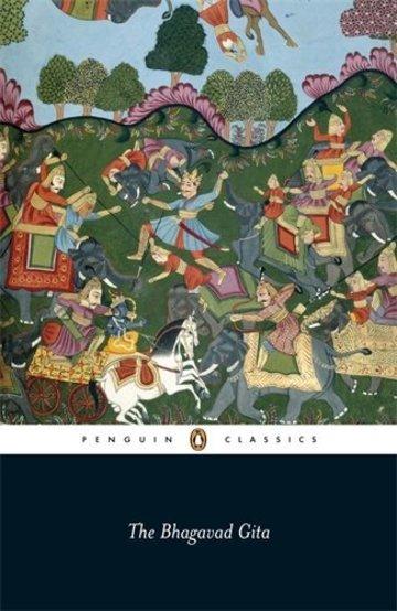 the-bhagavad-gita--author-unknown