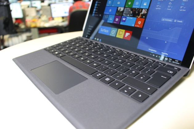 The Surface Pro 4 is the best one yet, but is it a genuine laptop