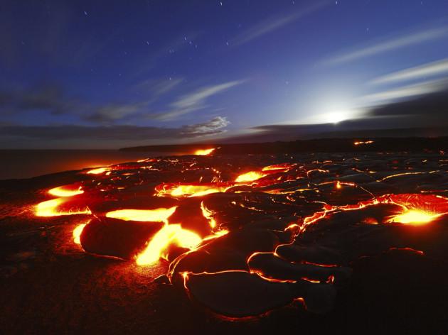 09 Hawai'i Volcanoes National Park